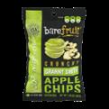 Bare Fruit Crunchy Apple Chips Granny Smith 1.69oz Bag