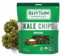 Rhythm Superfoods Kale Chips Original .75oz Bag