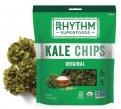 Rhythm Superfoods Kale Chips Original .75oz Bag