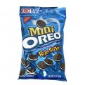 Nabisco Mini Oreo Cookies Big Bag 3oz Bag