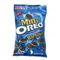 Nabisco Mini Oreo Cookies Big Bag 3oz Bag