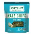 Rhythm Superfoods Kale Chips Kool Ranch .75oz Bag