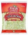 Fresh Express Angel Hair Cole Slaw 10oz Bag