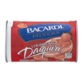 Bacardi Mixers Strawberry Daiquiri 10oz Can