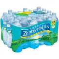 Zephyrhills Spring Water 40 Pack of 16.9oz Bottles