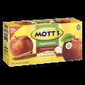 Mott's Applesauce Snack & Go! Pouches Cinnamon 12 Count 38.4oz