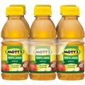 Mott's 100% Orginal Apple Juice 6Pk of 8oz BTLS