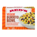Red's Natural Foods Veggie Burrito Bowl 8.5oz PKG