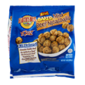 Earth's Best Kidz Baked Mini Beef Meatballs 14oz Bag