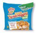 Earth's Best Kidz Baked Chicken Nuggets 16oz Bag
