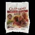 Celentano Italian Style Meatballs 12oz Bag