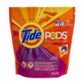 Tide Pods Spring Meadow Detergent + Stain Remover + Brightener  16CT 14oz