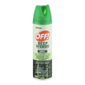 OFF! Deep Woods Insect Repellent VIII Dry 4oz Spray
