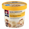 Quaker Real Medleys Super Grains Banana Walnut Oatmeal 2.46oz Cup