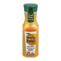 Simply Orange Original Orange Juice Pulp Free 11.5oz Bottle