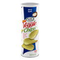 Sensible Portions Garden Veggie Chips Sea Salt 5oz Can