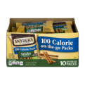 Snyder's Of Hanover 100 Calorie Pack Sticks Pretzels 10PK 9.2oz