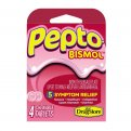 Pepto-Bismol Chewable Tablets 4CT