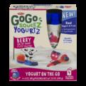 Materne GoGo Squeez Yogurtz Berry Yogurt On The Go 3oz Pouch 4PK