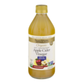Spectrum Organic Unfiltered Vinegar Apple Cider 16oz BTL