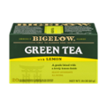 Bigelow Green Tea Bags with Lemon 20CT