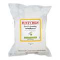 Burt's Bees Facial Cleansing Towelettes Sensitive Skin 30CT PKG