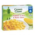 Green Giant Steamers Niblets Corn & Butter Sauce 10oz PKG