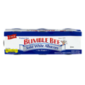 Bumble Bee Tuna Solid White Albacore in Water 3PK 3oz Cans