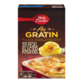 Betty Crocker Potatoes Au Gratin 4.7oz Box