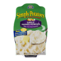 Simply Potatoes Garlic Mashed Potatoes 24oz PKG