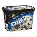 Breyers Ice Cream Cookies N Cream Oreo 1.5QT