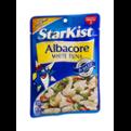Starkist Tuna Chunk White Albacore in Water 2.6oz Pouch