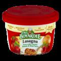 Chef Boyardee Microwave Lasagna 7.5oz Cup