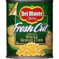Del Monte Fresh Cut Sweet Corn Whole Kernel 8.75oz. Can