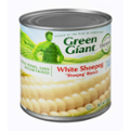 Green Giant Corn White Shoepeg 11oz Can