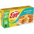 Eggo Pancakes Buttermilk 10CT 16.4oz Box