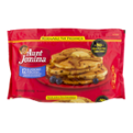 Aunt Jemima Pancakes Blueberry 12CT 14.8oz PKG