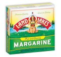 Land O Lakes Margarine Sticks 4 Quarters 1LB Box