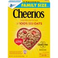 General Mills Cheerios Cereal 21oz Box
