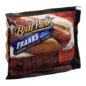 Ball Park Franks 8CT Hot Dogs 16oz PKG