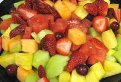 Mixed Fruit Convenience Cut Fruit Approx 28-36oz PKG