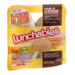 Lunchables Ham & Cheddar w Vanilla Cookie 3.5oz PKG product image 1