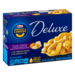 Kraft Deluxe Macaroni & Cheese Dinner Four Cheese 14oz PKG product image 1