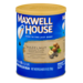 Maxwell House Ground Coffee Hazelnut 11oz Can product image 1