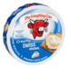 The Laughing Cow Spreadable Cheese Swiss Original 6oz product image 1