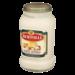 Bertolli Garlic Alfredo Pasta Sauce with Aged Parmesan Cheese 15oz Jar product image 1