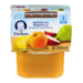 Gerber 2nd Foods Apricots with Mixed Fruit All Natural 4oz 2PK product image 1
