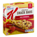 Kellogg's Special K Chewy Snack Bars Red Berries 6CT 5.28oz Box product image 1