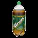 Vernor's Original Ginger Soda 2LTR BTL product image 1