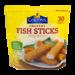 Gorton's Fish Sticks Breaded 30CT 19oz Bag product image 1